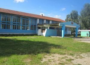 Леснополянский дом досуга