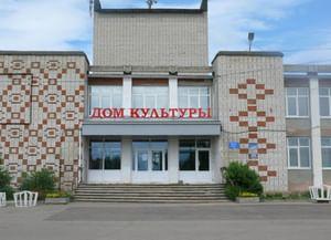 Березовский культурно-досуговый комплекс Арзамасского района