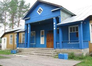 Милеевский сельский дом культуры