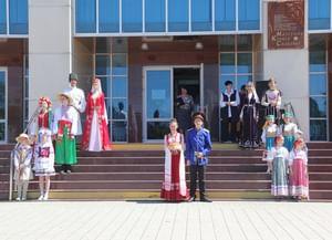 Лазаревский районный центр национальных культур имени К.С. Мазлумяна