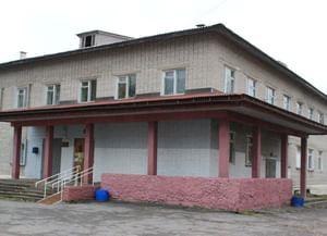 Дом культуры поселка Уемский