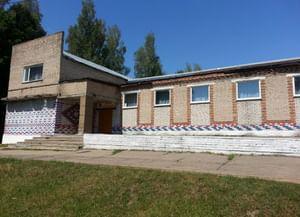 Катынский сельский дом культуры