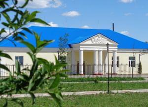 Коленовский культурно-досуговый центр