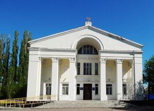 Эртильский Дом культуры