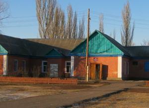 Шанинский сельский дом культуры пос. Участок № 26