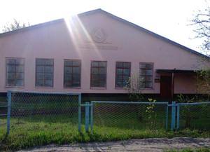 Тереховский дом культуры