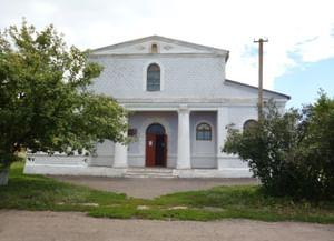 Дом культуры Нижнекаменского сельского поселения