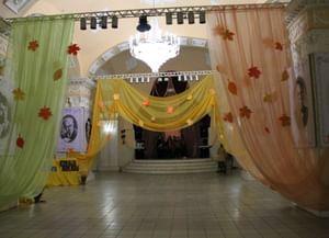 Дом культуры Острогожского муниципального района