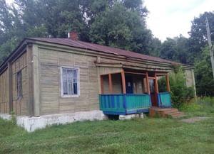 Центр досуга и информации с. Калиново