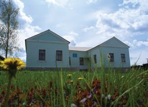Залуженский сельский дом культуры