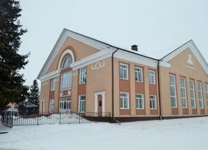 Районный дом культуры с. Нижнедевицк