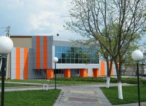 Культурно-досуговый центр г. Новохоперска