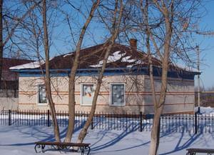 Досуговый центр Рождественского сельского поселения