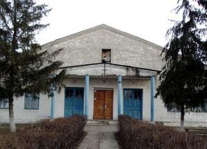 Абрамовский-2 сельский Дом культуры