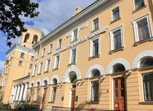 Центр культуры и досуга «Кировец»