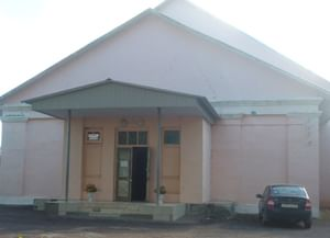 Дом культуры Вознесенского сельского поселения