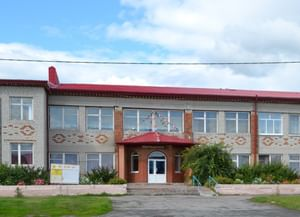 Муниципальный молодежный центр