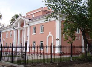 Культурно-досуговый центр «Левобережье»