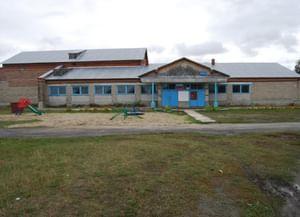Булашовский сельский дом культуры