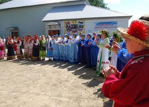 Бизинский сельский дом культуры