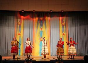 Концертный зал «Солнцево»