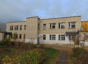 Чернышихинский сельский дом культуры