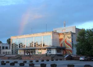 Дворец культуры им. Луначарского
