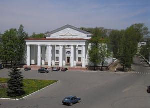Сафоновский городской культурный центр
