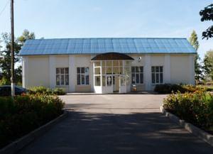 Культурно-досуговый центр Белянского сельского поселения