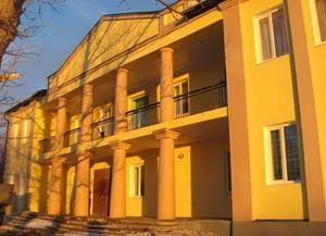 Хлевищенский дом культуры
