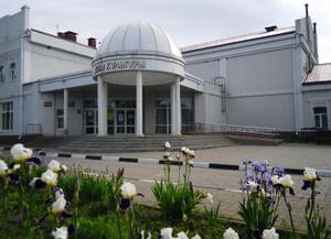 Новотаволжанский Центр культурного развития