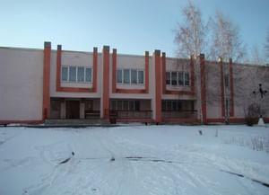 Николаевский дом культуры