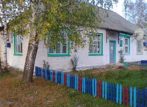 Кошлаковский сельский клуб