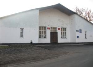 Колтуновский сельский клуб