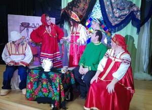 Хатунский дом культуры