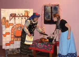 Семеновский дом культуры