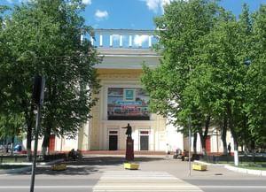 Дом культуры «Металлург»