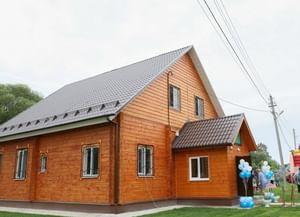 Ивановский сельский клуб