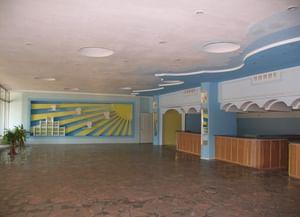 Липицкий центральный сельский дом культуры