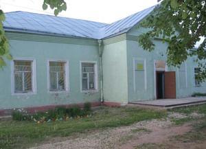 Гавшинский сельский дом культуры
