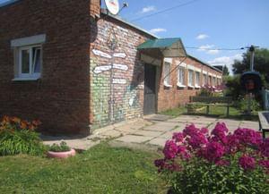 Балковский сельский дом культуры