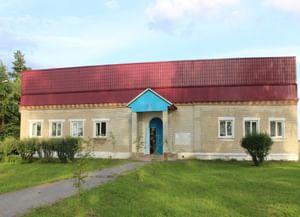 Фенинский дом культуры