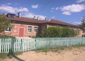 Дом досуга с. Никиткино