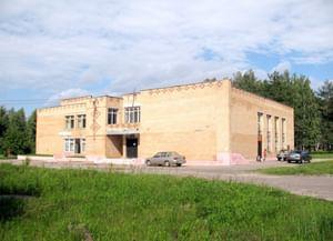 Дом культуры д. Иваново
