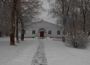 Родинский дом культуры