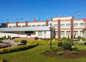 Культурно-досуговый центр с. Ершово