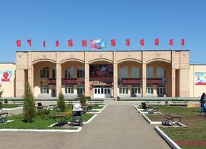 Каринский дом культуры
