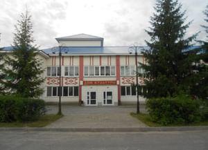 Красненский дом культуры