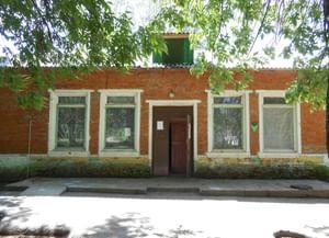 Дровнинский дом культуры