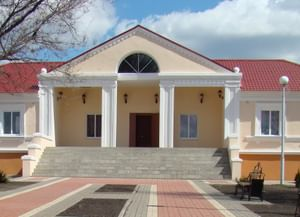 Гарбузовский дом культуры